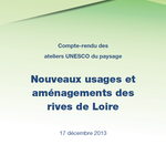 Restitution des Ateliers UNESCO 2013